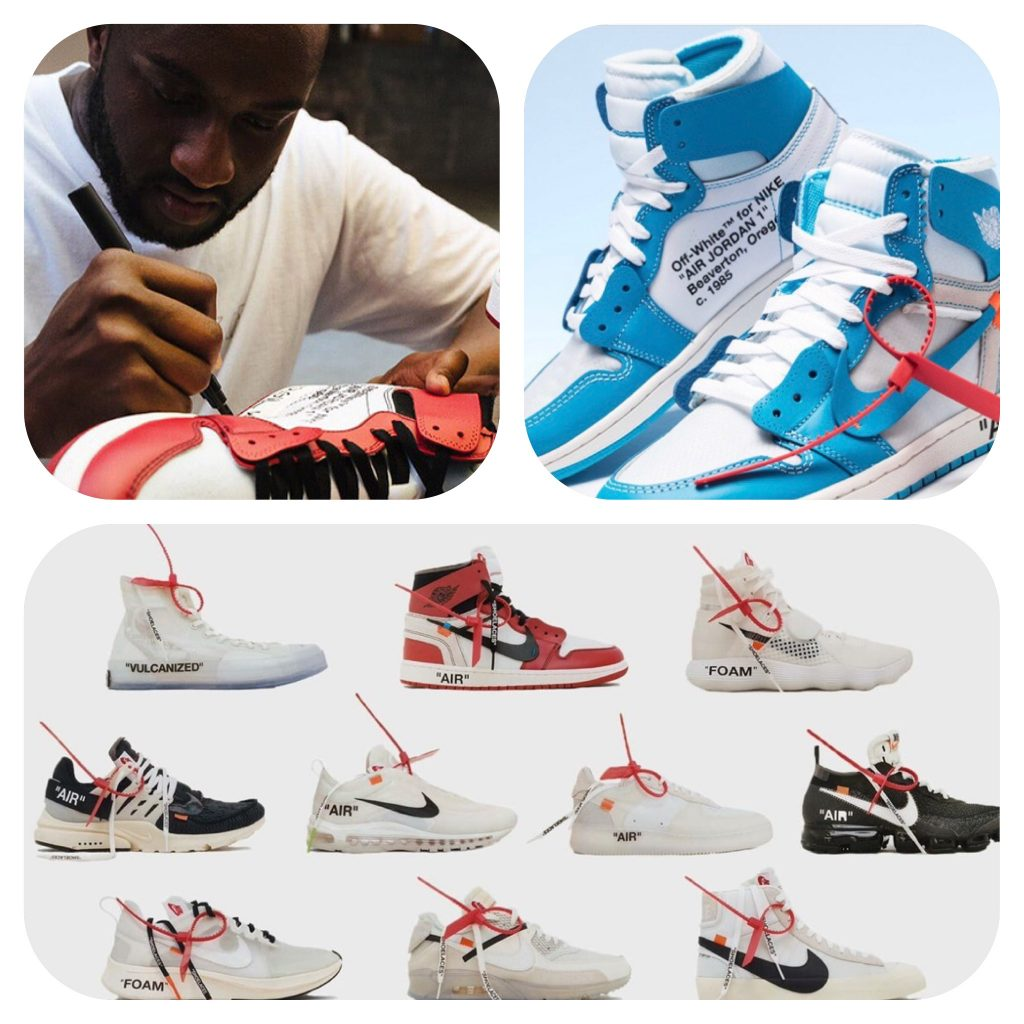 7381364a87ce5c Nike recently dropped a surprise release of the Off White UNC Jordan 1 s on  May 23